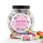 Personalised Sweets